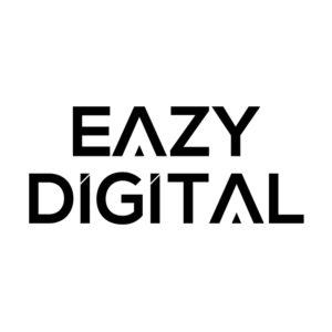 Eazy Digital Portfolio